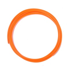 5M Original Brand printing pen ABS 1.75mm pla filament abs Gift for Kids perfect pens Environmental safety plastic Orange