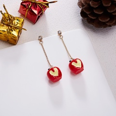Christmas Earrings Earrings
