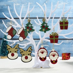Christmas Earrings 5
