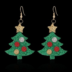 Christmas Earrings ER18Y0230