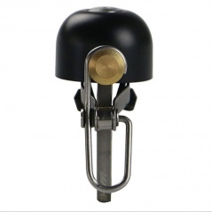Bicycle Copper Bells Riding Equipment Accessories Black